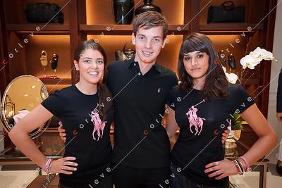 2010 Ralph Lauren Pink Pony - Chadstone - Staff at Ralph Lauren Chadstone