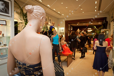 2010 Ralph Lauren Melbourne Spring Racing Carnival Launch