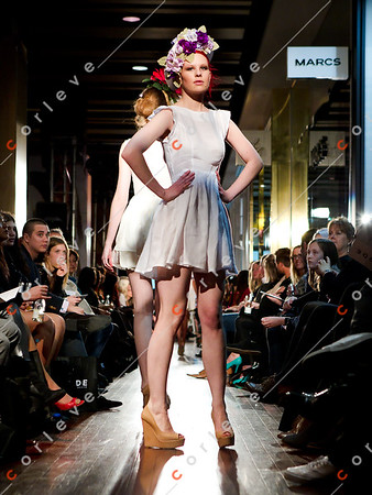 2011 Made in Melbourne - Her Pony