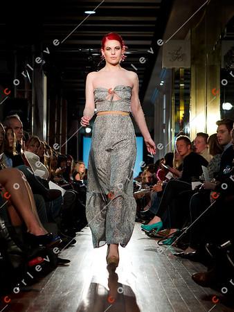 2011 Made in Melbourne - Violet & I