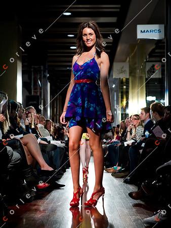 2011 Made in Melbourne - Silk & Ink