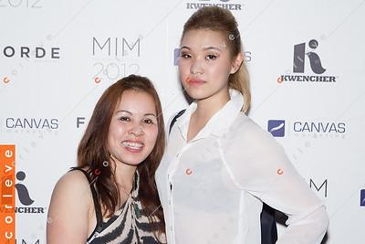 2012 MIMF