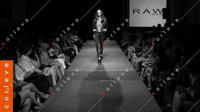 RAW BY RAW