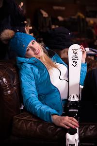 Snowtimes Magazine 2015