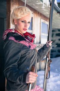 Snowtimes Magazine 2014