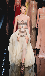 """New York Fashion Week FW16"",  REEM ACRA"