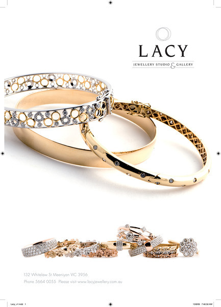 Lacy Jewellery Studio