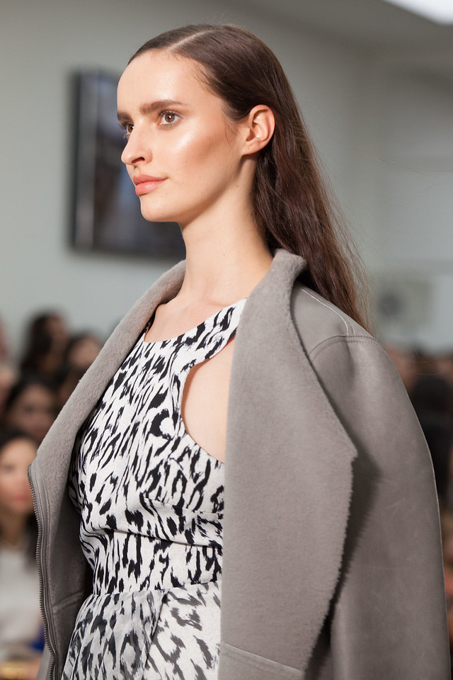 London Fashion Weekend, 2015