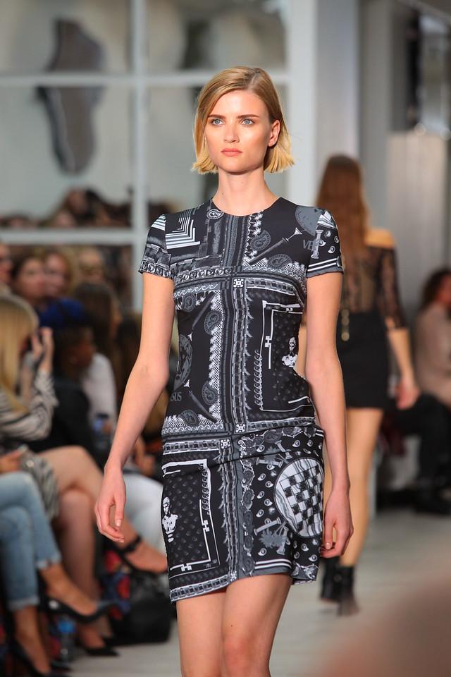 London Fashion Weekend 2015
