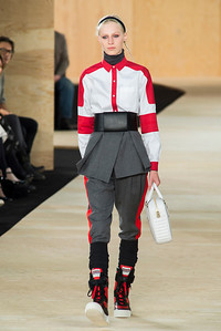 Marc by Marc Jacobs - Fashion Week 2014