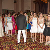 12th Annual Haute Couture Fashion Show at the Los Angeles Millenium Biltmore Hotel