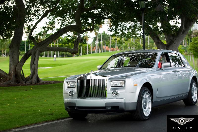 Rolls Royce (Fisher Island,FL)