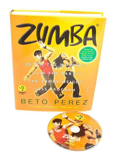 Zumba (Ft. Lauderdale)