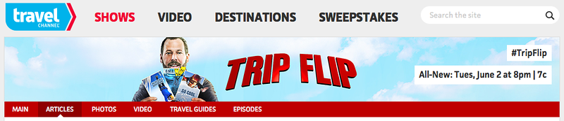 Travel Channel (Orlando)