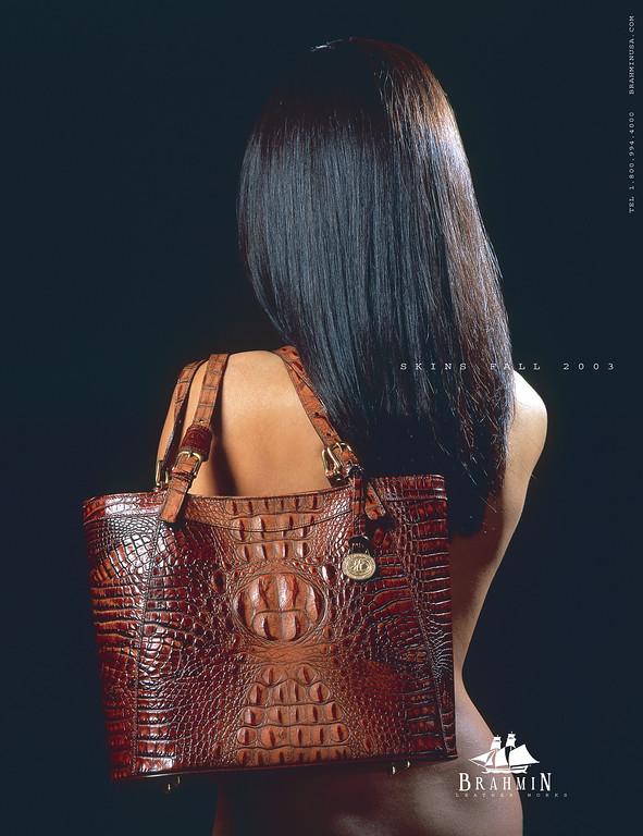 Brahmin Leather