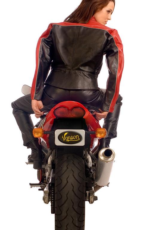 Vanson Leather