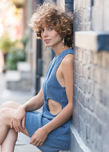 Clementine @Ginger Snap Models