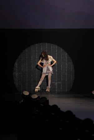 NACO A/W 2011 A/X - Moe Oshikiri