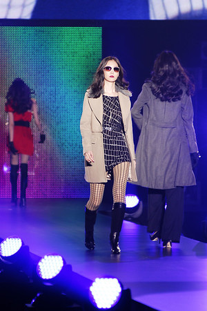 Nagoya Collection A/W 2011