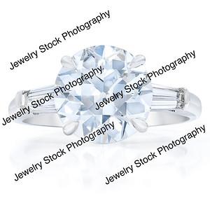 3 30 OEC Diamond Ring Front