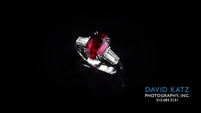 4ct Ruby 3 Stone Ring Flyover_1