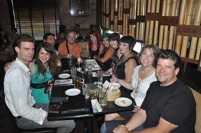 Fashionably Austin Mixer - Aug 30 2012