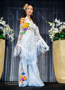 Blanc Fashion Show 11/6/2015