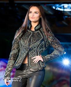 Blu Austin Full Tilt Fashion Show