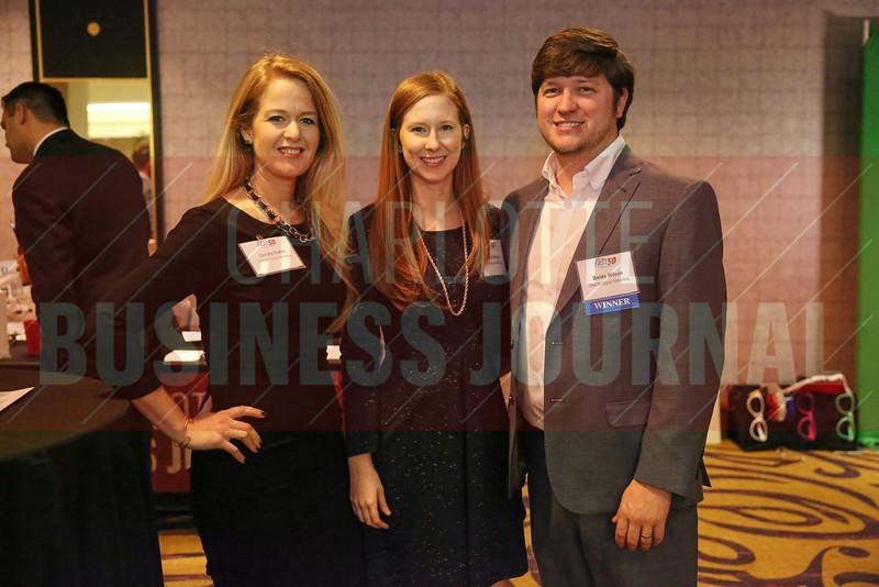 UNION Digital Marketing team members pose for a photo.