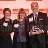 DecisionPathHR accepts their award.