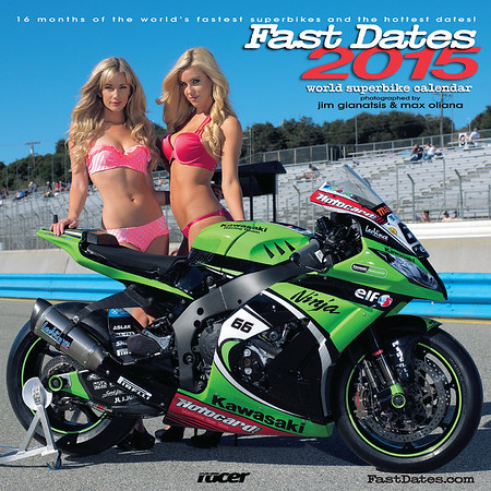 2015 Fast Dates  / 2013 Race Season