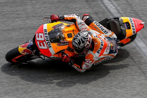 2015 MotoGP Bikes & Riders