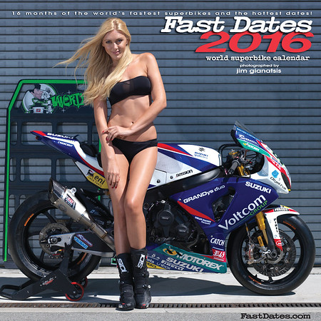 2016 Fast Dates Calendar (2014 Race Season)
