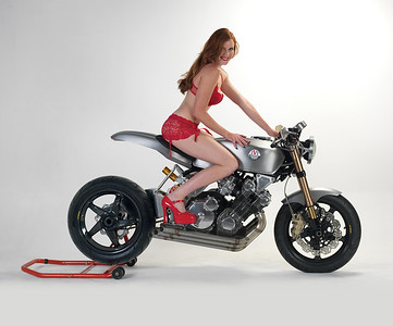 Imagine Vehicles Honda CBX1100