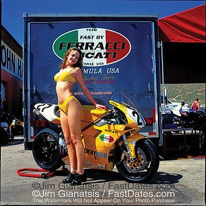 erracci Ducati 746S