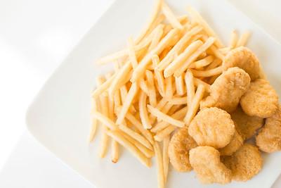 Fast Food 19