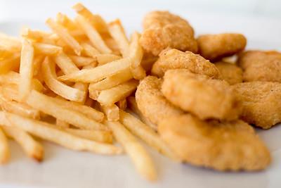 Fast Food 17