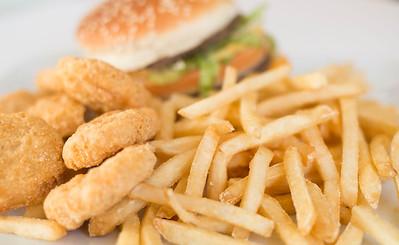 Fast Food 25