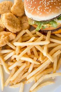 Fast Food 27