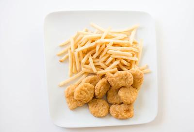 Fast Food 15