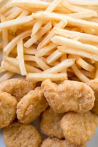 Fast Food 16