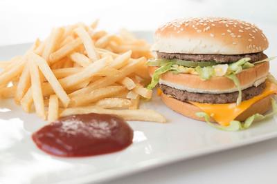 Fast Food 14