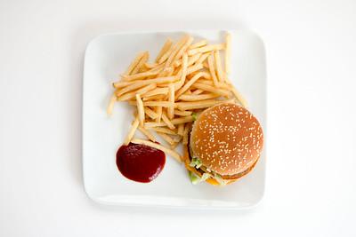 Fast Food 08