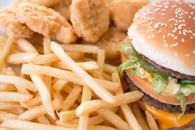 Fast Food 22