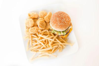 Fast Food 21