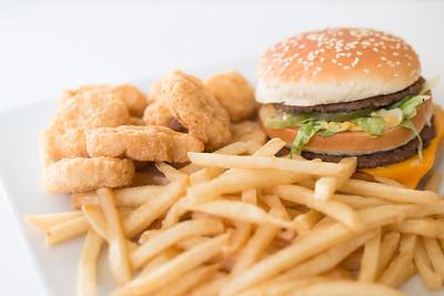 Fast Food 20