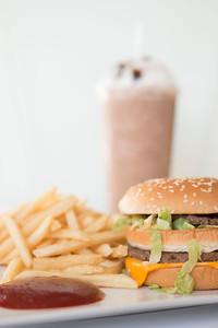 Fast Food 12