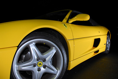 Ferrari 355 Spyder