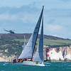 GBR 724 R, 40 Love, East Anglian Sea School, Peter Smith, First 40