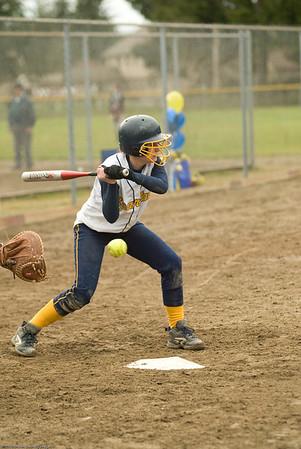 Forks High School vs. Montesano High School, girls varsity, May 1, 2008